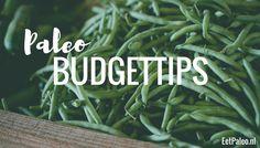 Paleo op Budget – tips en trucs