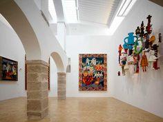 Depero's House of Futurist Art, Rovereto (Italy).
