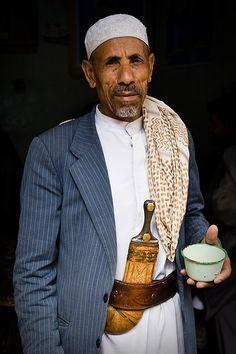 Yemen.... by Zalacain, via Flickr