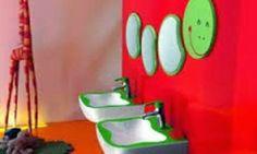 Se virando sem grana: Banheiros decorados com criatividade