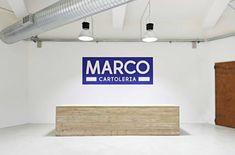 Stationary Shop, Rail Guard, Cement, Showroom, Praha, Doors, Warm, Contemporary, Architecture