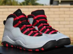 Air Jordan 10 Girl'S. Share more Jordan release 2014 joy with my blog www.23isback.me .