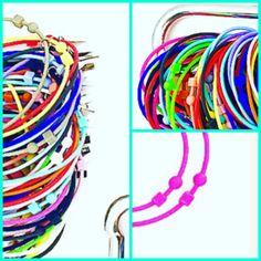 Sabine be accessories . be bracelet & be ankle bracelet