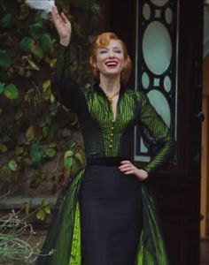 lady tremaine cate blanchett