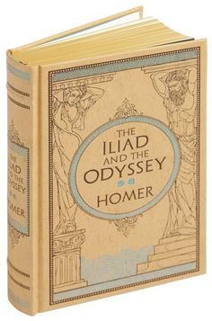 Homer's two epics of the ancient world, The Iliad & The Odyssey, tell stories as riveting today as when they were written between the eighth and ninth...