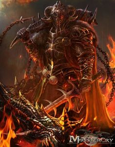 MonsterCry Eternal - 몬스터크라이이터널