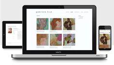 Vorschau von Responsive Design Webseiten