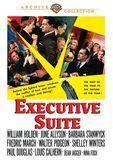 Executive Suite [DVD] [1954]