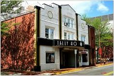 Take us with YOU! Taste the Goodness of Mother Earth Products - motherearthproducts repin – 12 Historic Virginia Music Venues | Virginia's Travel Blog