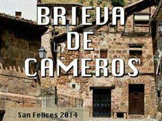 #BrievaDeCameros celebrará las #fiestas patronales en honor a San Felices ♪ ♫ ... #FiestasRiojanas ... ♪ ♫