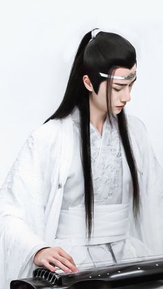 Chinese Man, Chinese Style, Beautiful Fantasy Art, Beautiful Men, Ancient Beauty, The Grandmaster, Boy Art, Handsome Boys, Live Action