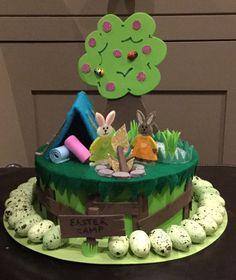 Easter Bonnet — Easter Camp (842x1000)