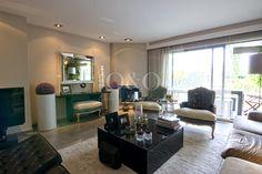 Superbe Appartement contemporain dans une copropriété luxueuse à Quinta do Lago! En savoir plus: http://www.oando.pt/fr/immobilier-portugal/appartement-algarve-vendre-quinta-do-lago-468