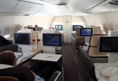 Lufthansa-first-class
