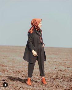 Street Hijab Fashion, Muslim Fashion, Modest Fashion, Hijab Casual, Hijab Chic, Hijab Dress Party, Hijab Outfit, Muslim Girls, Muslim Women
