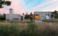 peter rose sets martha's vineyard property as concrete blocks