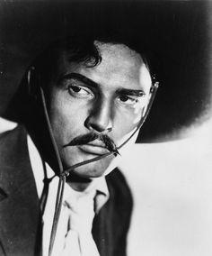 """Marlon Brando """"Viva Zapata"""""""