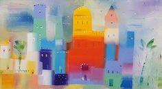 С 19 августа по 6 сентября в творческом пространстве галереи FoSSart пройдет выставка петербургского художника Филиппа Казака. Тема экспозиции — один из самых уютных моментов суток — теплый вечер. Бегущий закатными лучами по стенам и крышам домов день стремится к своему завершению. В этот миг кажется, что дома оживают и готовятся глубокой ночью излучать полученное днем тепло, светя широко распахнутыми глазами-окнами.