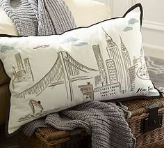 All Pillows And Throws   Pottery Barn