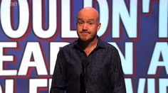 Lines You Wouldn't Hear in a Sci-Fi Movie - Mock the Week - Series 12 Ep. Andy Parsons, Mock The Week, Bbc Two, Sci Fi Movies, I Laughed, Comedy, Humor, Funny, Youtube