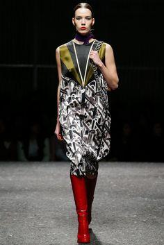 Prada Fall 2014 Ready-to-Wear