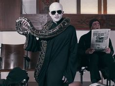 THIS IS FABULOUS!! :D Harry Potter Parody: Voldemort Sings His Version of  'Uptown Funk' (VIDEO) http://www.people.com/article/harry-potter-parody-uptown-funk