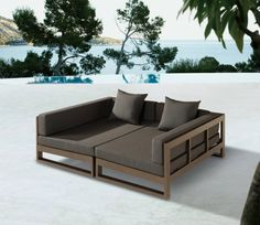 Amber Daybed Set