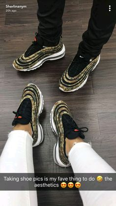 New Arrival 97 Mens Womens Running Shoes Cushion Silver Gold Sneakers Athletic Designers Sports Outdoor Shoes air – Shop Running Shoes Cute Sneakers, Shoes Sneakers, Sock Shoes, Shoe Boots, Sneaker Heels, Dream Shoes, Custom Shoes, Swagg, Sneakers Fashion