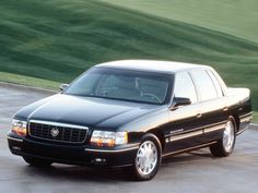 1992 cadillac deville sedan 90s vehicles pinterest cadillac cadillac deville concours 199799 fandeluxe Images