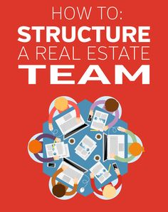 How To Structure A Real Estate Team: The Best Videos On The Web Of Top Producers Explaining Their Team System.  Click to see what they have to say. #realestate #teams