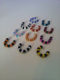 LPS beaded necklaces