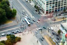 Garmin Straßennavigation