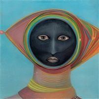 De la serie Los druidas by Bridget Tichenor