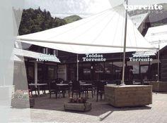 Velas enrollables para restaurantes - Velas enrollables TE®