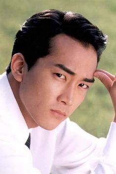 Song Seung Heon / 송승헌 (October 5, 1976) South Korean actor, singer and model.