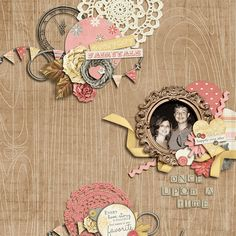 - Everyday Fairytale by Traci Reed and Susan Bartolini