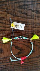 Milos Handmade Jewelry star style 2015 | bracciali P/E 2015