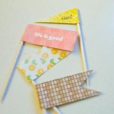 free toothpick flag printable
