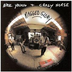 Neil Young - Ragged Glory