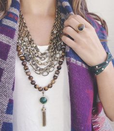 With #Fall just around the corner, we're layering up on our latest arrivals! #ANordicTale #chloeandisabel