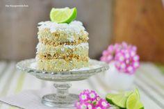 Vegan – Avocado Limettentörtchen | Das Knusperstübchen