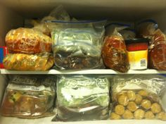 crockpot recipes--look at doing this paleo style