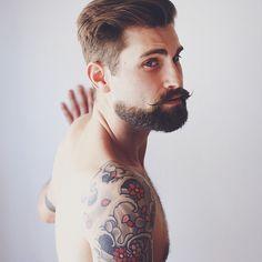 #beard#sexyguy