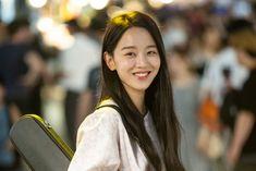 NÃO PERCA A ESTREIA DE: Thirty But Seventeen (30 But 17), estrelando Yang Se Jong e Shin Hye Sun Korean Actresses, Asian Actors, Korean Actors, Actors & Actresses, O Drama, Lee Sung Kyung, Korean Drama Movies, Korean Aesthetic, Korean Entertainment