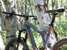 Test Ride: Niner Bikes' RIP 9 Carbon