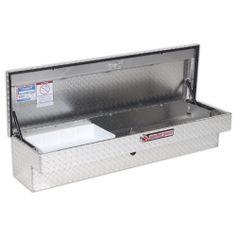 Weather Guard Aluminum Lo-side Box