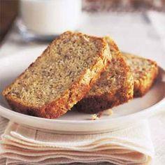 Banana Bread Recipe #BananaBread #banana