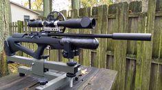 Brocock Bantam airgun review - Shoot Travel-HUNT by AEAC - Airgun Nation