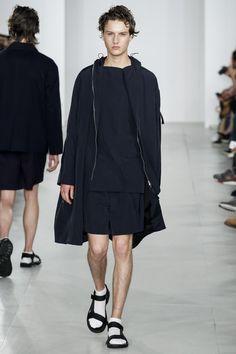 Lou Dalton Spring 2017 Menswear