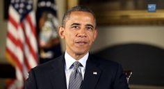 Mr. President Barrack Obama